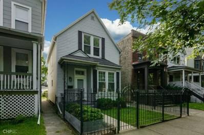 2725 N Mozart Street, Chicago, IL 60647 - #: 10519736
