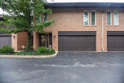 1723 Wildberry Drive UNIT D, Glenview, IL 60025 - #: 10519746