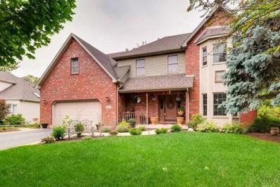 249 Willowwood Drive, Oswego, IL 60543 - #: 10519750