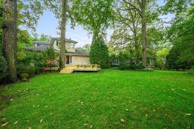 1367 Edgewood Lane, Winnetka, IL 60093 - #: 10519774