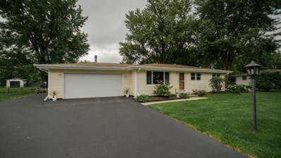 1417 Millicent Drive, Machesney Park, IL 61115 - #: 10519805