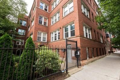 741 W Buckingham Place UNIT 32, Chicago, IL 60657 - #: 10519824
