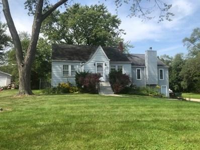 15200 Laporte Avenue, Oak Forest, IL 60452 - #: 10519864