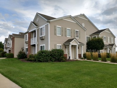 236 Bertram Drive UNIT E, Yorkville, IL 60560 - #: 10519866