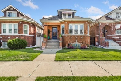 2847 N Mobile Avenue, Chicago, IL 60634 - #: 10519878