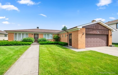 1520 W RUSSELL Court, Arlington Heights, IL 60005 - #: 10519933