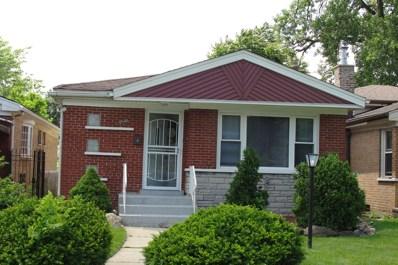 8548 S Calumet Avenue, Chicago, IL 60619 - #: 10519948