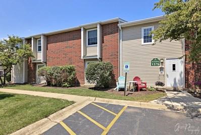 1376 E Wyndham Circle UNIT 105, Palatine, IL 60074 - #: 10519971