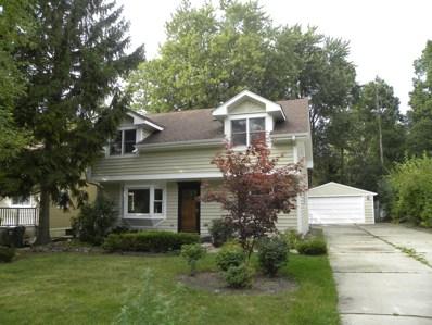 909 Talbot Avenue, Lake Bluff, IL 60044 - #: 10519979