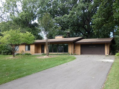 22W330  Lawrence, Medinah, IL 60157 - #: 10519992