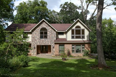 28W660  Indian Knoll, West Chicago, IL 60185 - #: 10520000