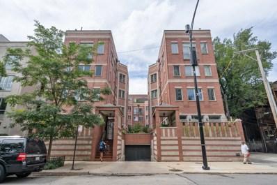 1430 N Lasalle Drive UNIT C1, Chicago, IL 60610 - #: 10520009