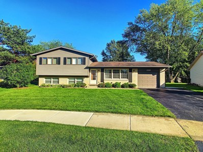 2529 N Walnut Court, Arlington Heights, IL 60004 - #: 10520062