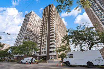 6157 N Sheridan Road UNIT 15M, Chicago, IL 60660 - #: 10520090
