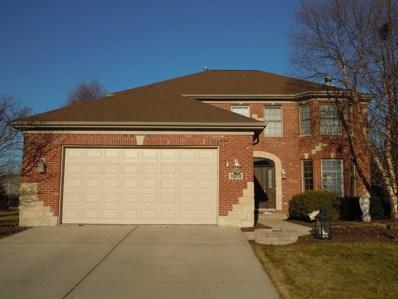 16318 Shawnee Drive, Lockport, IL 60441 - #: 10520159