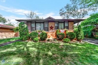 18565 Poplar Avenue, Homewood, IL 60430 - MLS#: 10520177