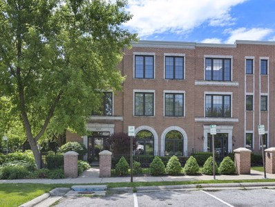 632 La Salle Place UNIT D, Highland Park, IL 60035 - #: 10520188