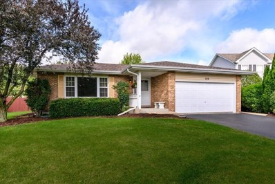 135 Steamboat Lane, Bolingbrook, IL 60490 - #: 10520213