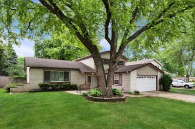 1276 Sandpiper Lane, Naperville, IL 60540 - #: 10520249
