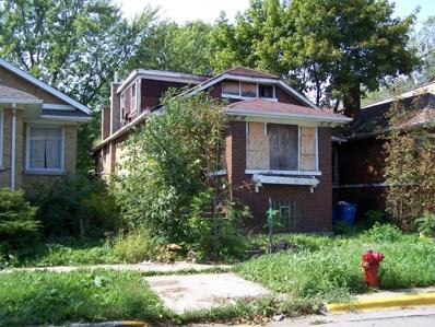 7028 S Carpenter Street, Chicago, IL 60621 - #: 10520333