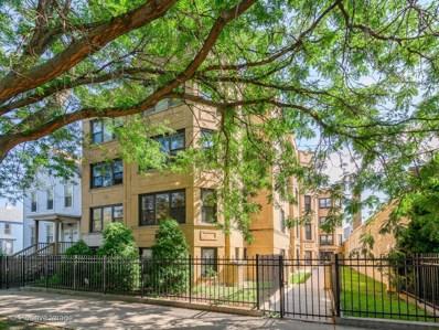1655 N Fairfield Avenue UNIT 102, Chicago, IL 60647 - #: 10520353