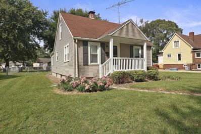 435 S Yates Avenue, Kankakee, IL 60901 - MLS#: 10520460