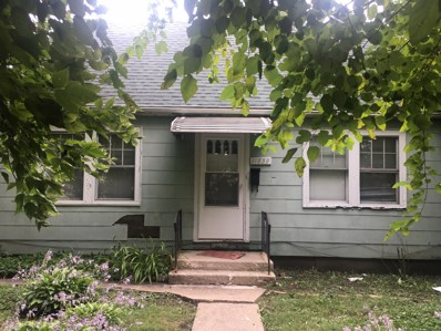 11839 S Harding Avenue, Alsip, IL 60803 - #: 10520484