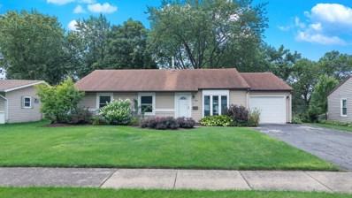 506 Country Lane, Streamwood, IL 60107 - #: 10520504