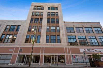 3151 N Lincoln Avenue UNIT 414, Chicago, IL 60657 - #: 10520555