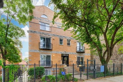 1506 N Campbell Avenue UNIT 1N, Chicago, IL 60622 - #: 10520565