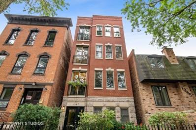 1947 N Hudson Avenue UNIT PH, Chicago, IL 60614 - #: 10520622