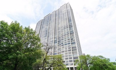 2800 N Lake Shore Drive UNIT 2715, Chicago, IL 60657 - #: 10520685