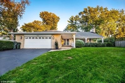 1513 Blackthorn Drive, Glenview, IL 60025 - #: 10520688