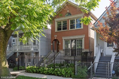 3517 N Albany Avenue, Chicago, IL 60618 - #: 10520705