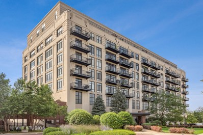 1524 S Sangamon Street UNIT 606-S, Chicago, IL 60608 - #: 10520733