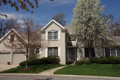 1670 Cornell Court, Lake Forest, IL 60045 - #: 10520770