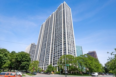2800 N Lake Shore Drive UNIT 3809, Chicago, IL 60657 - #: 10520789