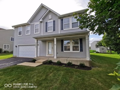 14602 Independence Drive, Plainfield, IL 60544 - #: 10520827