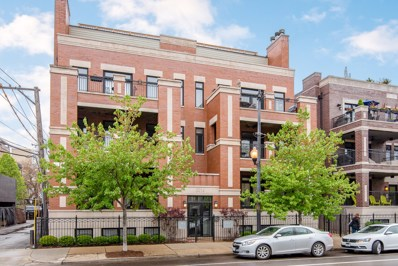 3214 N Southport Avenue UNIT 3N, Chicago, IL 60657 - #: 10520845