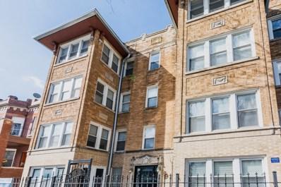 2452 N Lawndale Avenue UNIT 2, Chicago, IL 60647 - #: 10520879