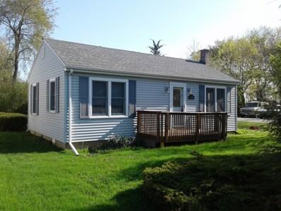 1324 Thornwood Lane, Crystal Lake, IL 60014 - #: 10520884