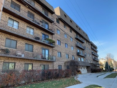960 S River Road UNIT 208, Des Plaines, IL 60016 - #: 10520912