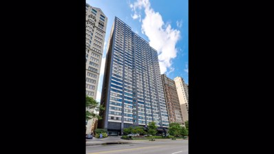 1440 N Lake Shore Drive UNIT 5D, Chicago, IL 60610 - #: 10520997