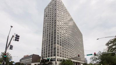 4343 N Clarendon Avenue UNIT 1811, Chicago, IL 60613 - #: 10521019