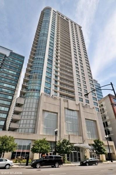 125 S Jefferson Street UNIT P221, Chicago, IL 60661 - MLS#: 10521022