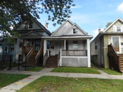 5830 W Rice Street, Chicago, IL 60651 - #: 10521037