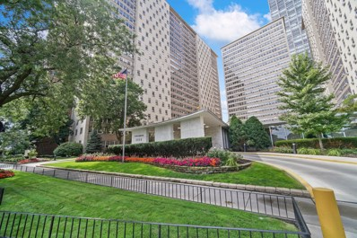 3950 N LAKE SHORE Drive UNIT 1424, Chicago, IL 60613 - #: 10521048
