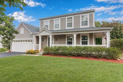 208 Oakton Lane, Lake Villa, IL 60046 - #: 10521098