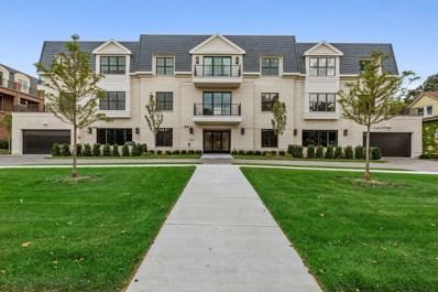 1645 McGovern Street UNIT 202, Highland Park, IL 60035 - #: 10521154