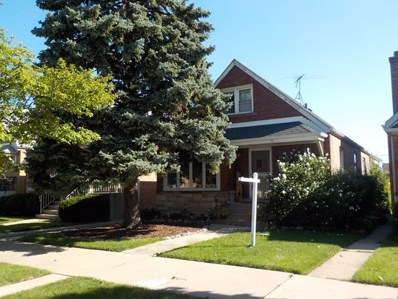 5543 S Merrimac Avenue, Chicago, IL 60638 - #: 10521240